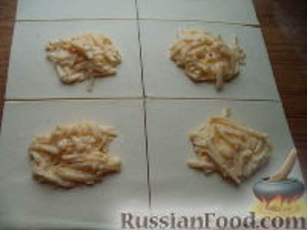 Фото приготовления рецепта: Армянский хачапури - шаг №6
