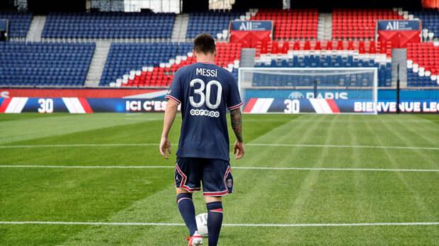 Сегодня в Париже матч ПСЖ – «Страсбур». Однако ажиотаж был напрасен