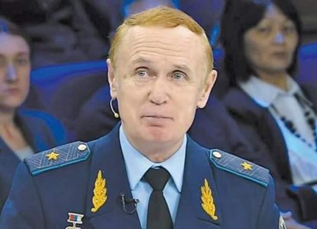 """Генерал Попов описал новые """"самолеты Судного дня"""" в России"""