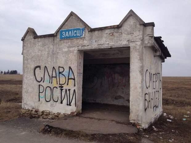 Задача этноцида Зеленского – убить русский мир в Украине