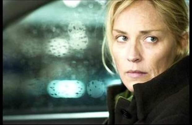 """Шерон Стоун рассказала об ощущениях из-за инсульта: """"Я как будто общалась с мертвецами"""""""