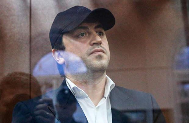 Суд арестовал замгендиректора «Аэрофлота» Александрова
