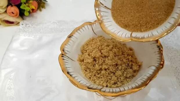 Вкусовой взрыв! Вкуснейшее печенье к чаю из простых ингредиентов