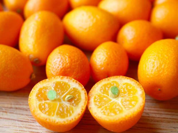 5 продуктов, которые лучше есть в январе