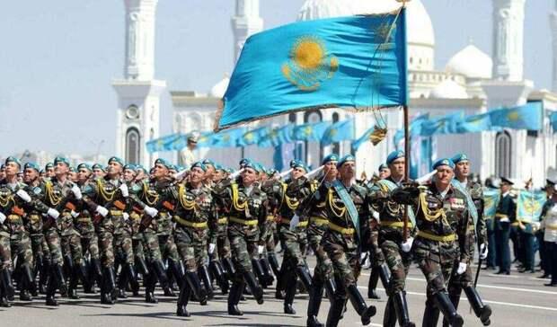 В Казахстане снова отказались от празднования Дня Победы