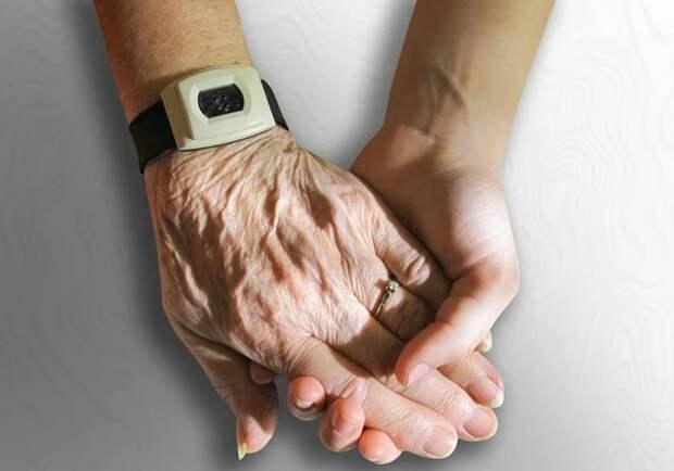 Ученые доказали основную теорию старения организма