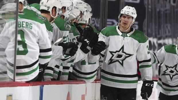 Загадочные травмы русских хоккеистов. Гурьянов и Худобин не едут в сборную, но спокойно играют за «Даллас»