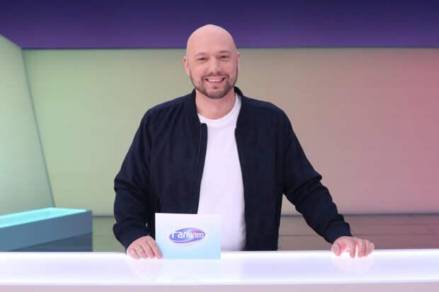 Владимир Маркони заменит Александра Пушного в программе «Галилео»