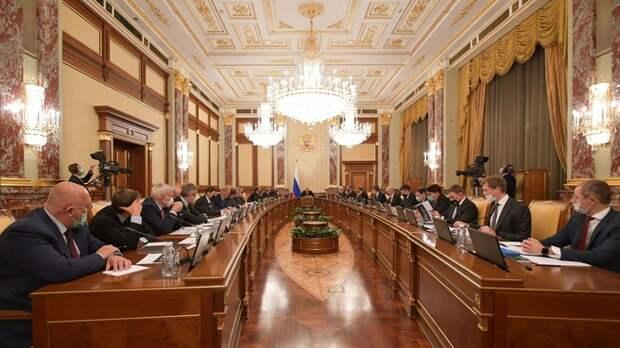Правительство и бизнес договорились по вопросам изменения налогов
