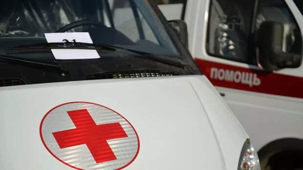 Пять человек пострадали в ДТП со скорой в Волгоградской области