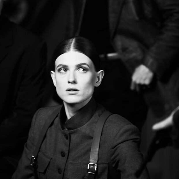 «Мы встретились на концерте Земфиры»: Софья Эрнст рассказала о знакомстве с Ренатой Литвиновой