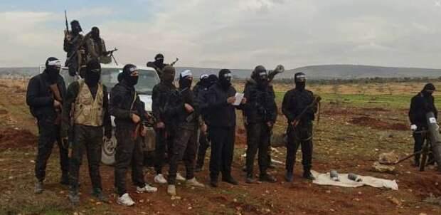 Россия на опережение разбила фейк о химатаке в Сирии
