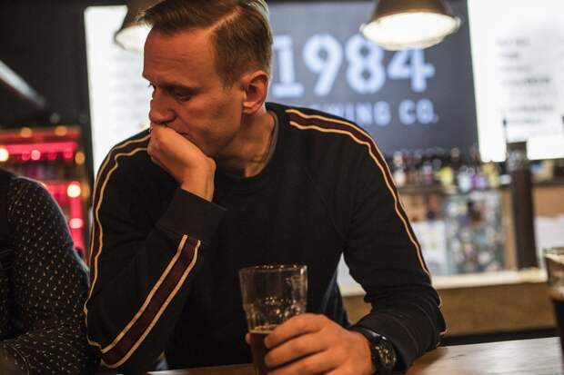 Суд по делу Навального