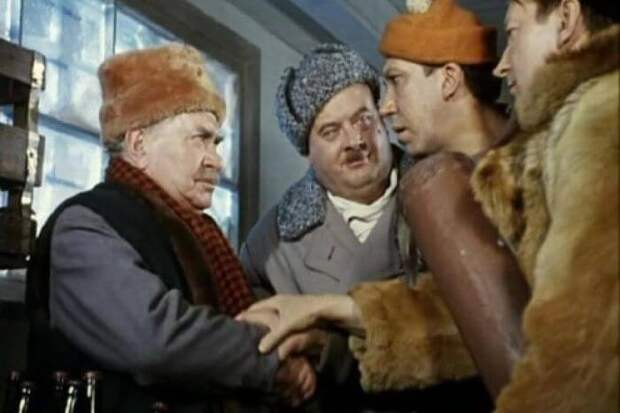 Приключения Шурика: почему Гайдай отказывался снимать знаменитую «кинотроицу»