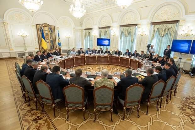 Совет безопасности Украины подведет черту: с Россией надо договариваться, второго варианта нет