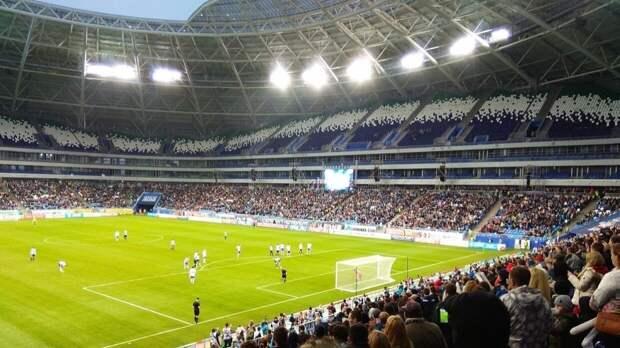 КНДР отказалась от участия в азиатских отборочных матчах ЧМ-2022 по футболу