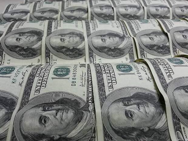 Рост международных резервов России почти прекратился