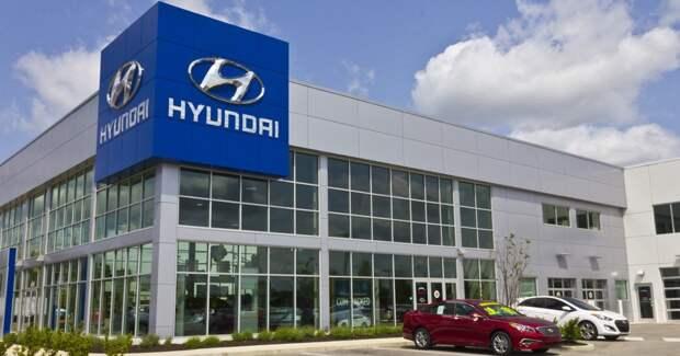 Более 1800 автомобилей Hyundai продано через онлайн-платформу за полгода