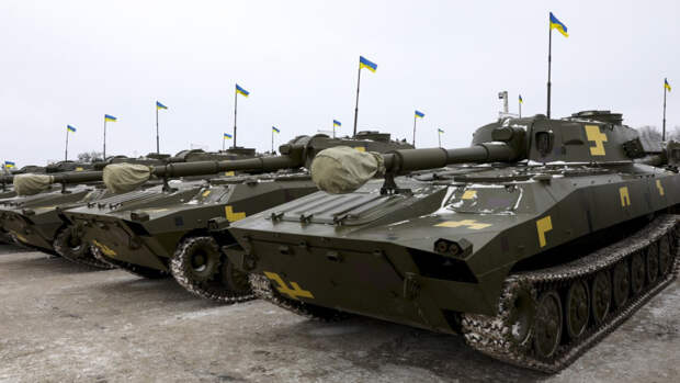 """На Украине рассказали, как бездействие чиновников привело к проблемам в """"оборонке"""""""
