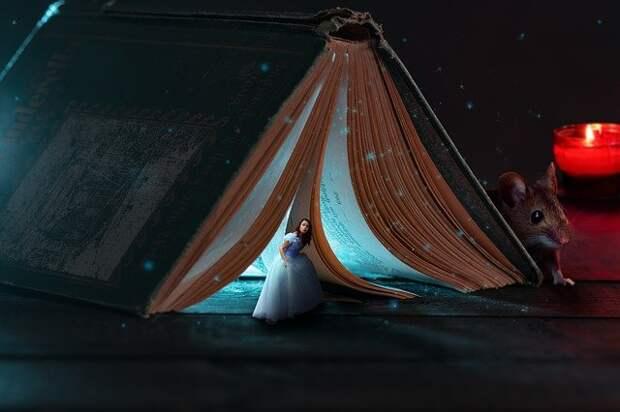 Диснеевская принцесса твоей мечты