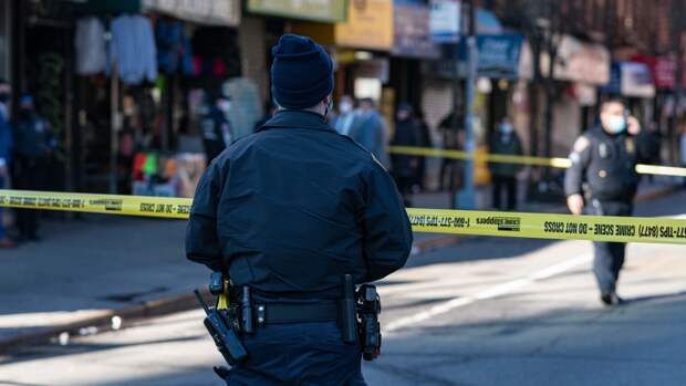 Стрельба унесла жизни трех человек в Огайо