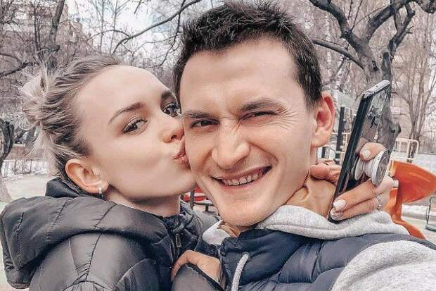 Диана Шурыгина развелась с оператором Первого канала