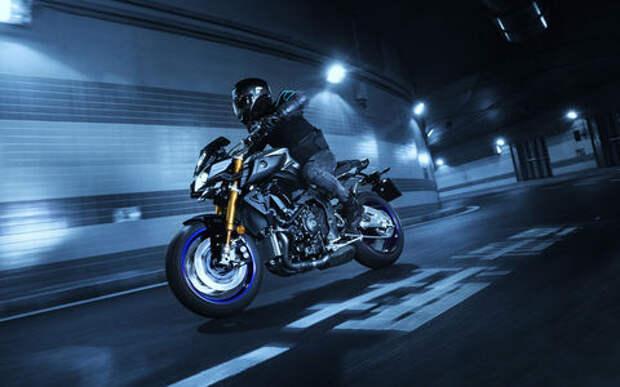 В России отзывают 520 дефектных мотоциклов Yamaha