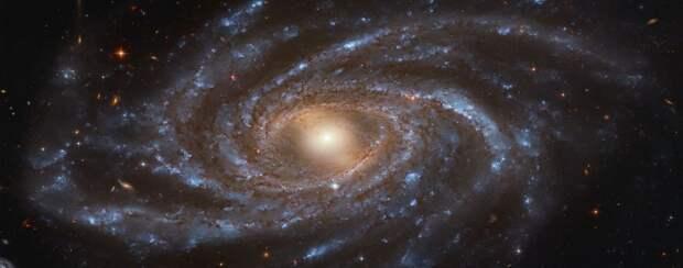 Картинки из космоса! Наш образ дня