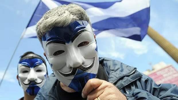 Шотландские выборы приблизили распад Соединенного Королевства. Владимир Корнилов