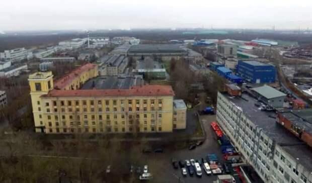 Комплекс для испытаний производственных линий СПГ будет сооружен под Санкт-Петербургом
