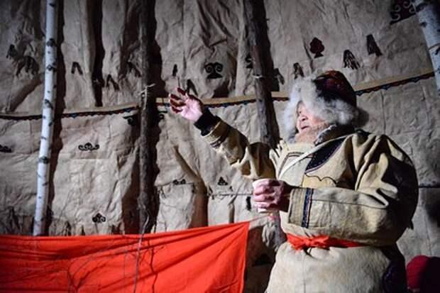 В Госдуме захотели ввести профстандарты для шаманов и знахарей