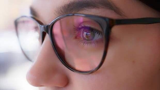 Фитотерапевт перечислил ягоды, которые помогут улучшить зрение
