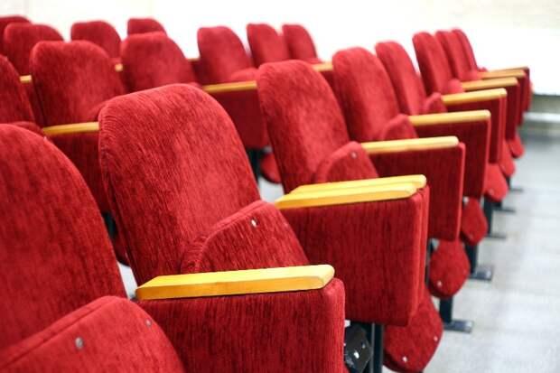 Власти Москвы продолжат модернизацию кинотеатров «Москино»