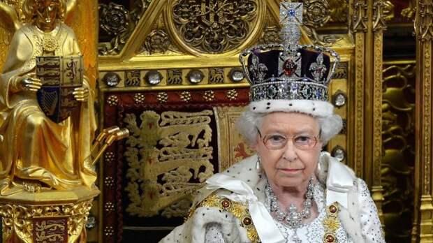 Елизавета II дала отпор Грете Тунберг