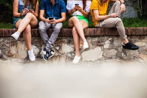 Чем современная молодежь отличается от вчерашней (то есть от нас)?