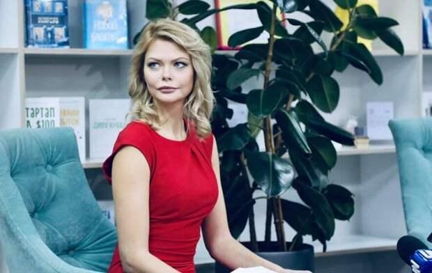 Ищенко рассказал, кто стоит за новой партией экс-чиновницы Клитиной