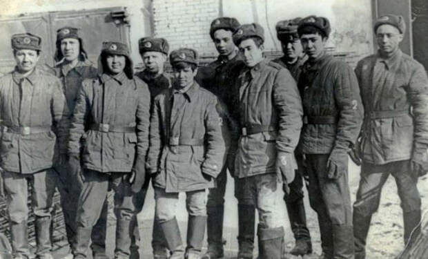 Стройбат в СССР: кошмар призывников