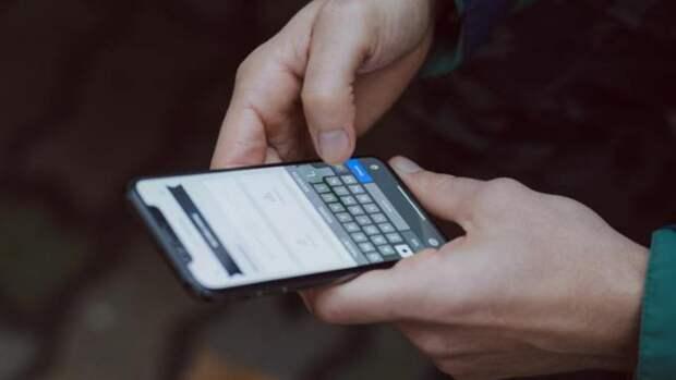 На Алтае мужчина украл два телефона, чтобы продать их и потратить деньги на развлечения