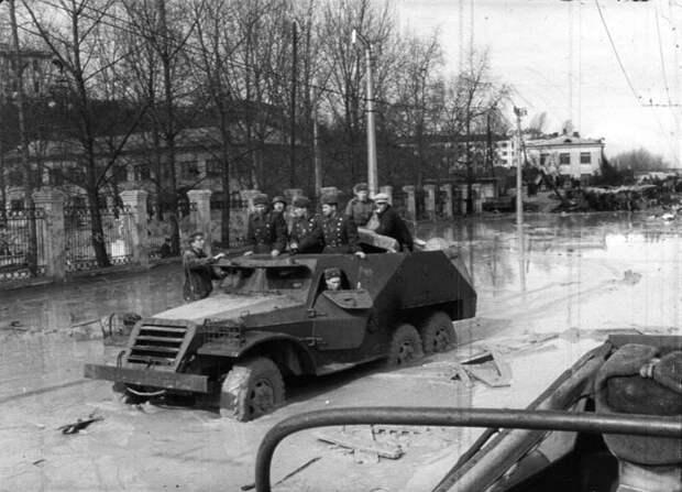 Самая секретная техногенная катастрофа СССР