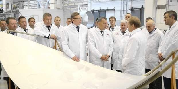 Минобороны России заказало «Роскосмосу» производство четырёх ракет «Ангара»
