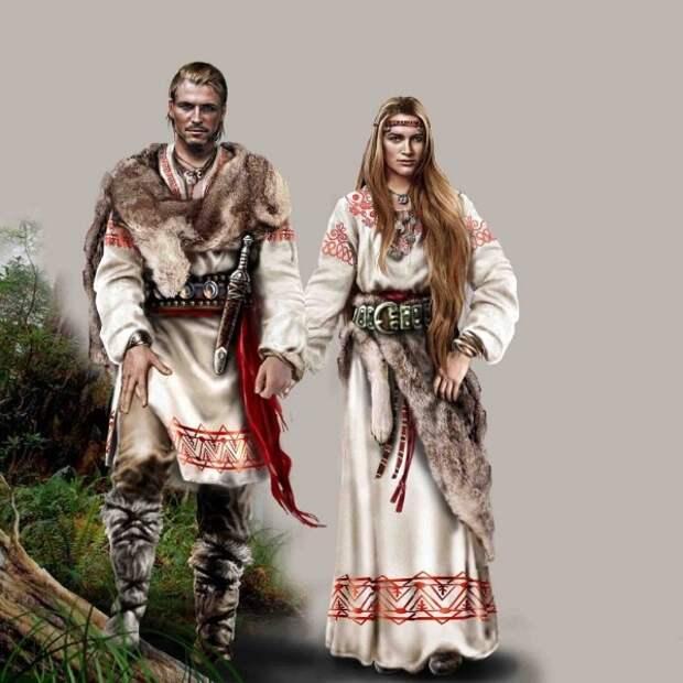 "Миф о ""монголоидности"" русских придумали гибриды."