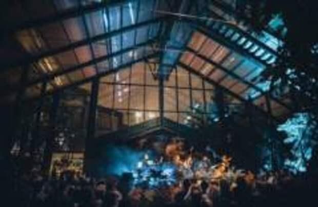 Европейские звезды электронной музыки приедут в Москву на фестиваль