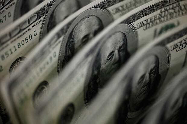 Республиканцы в Сенате США заблокировали продление лимита госдолга