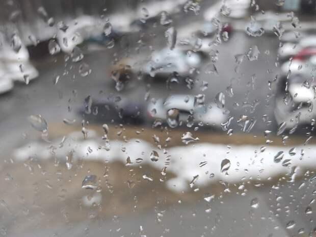 Снова дожди: прогноз погоды на 9 мая