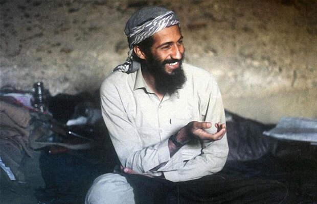 22 кадра из жизни Усамы бен Ладена и егосемьи