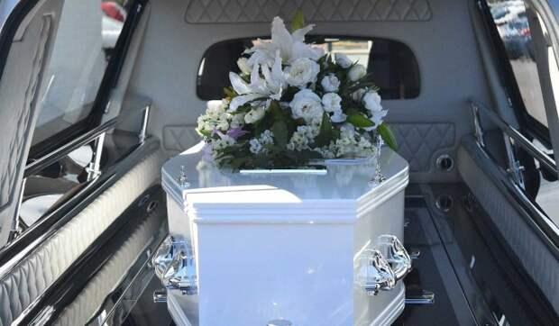 Кладбище оцепят на время секретных похорон Жванецкого