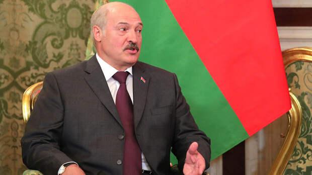 Лукашенко: Запад знал о нахождении террориста на борту Ryanair