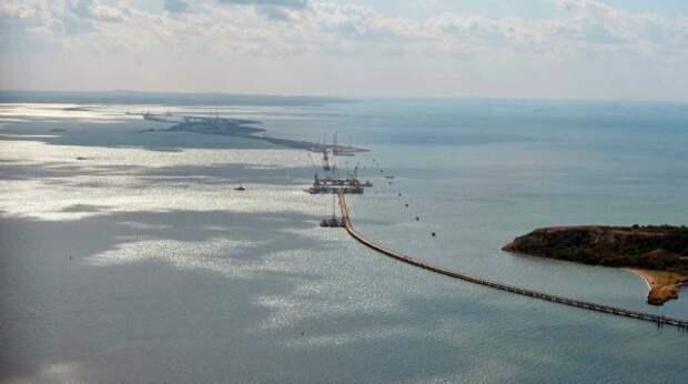 На Украине придумали ответ России за перекрытие Керченского пролива