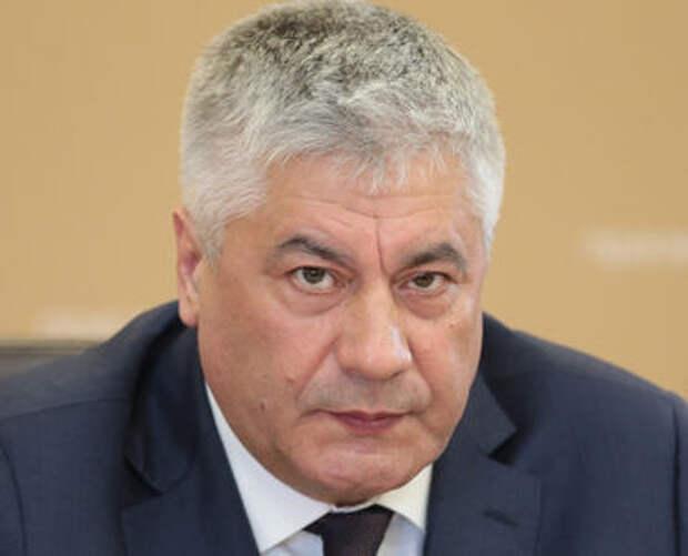 Колокольцев: МВД планирует увеличить срок наказания за пьяную езду