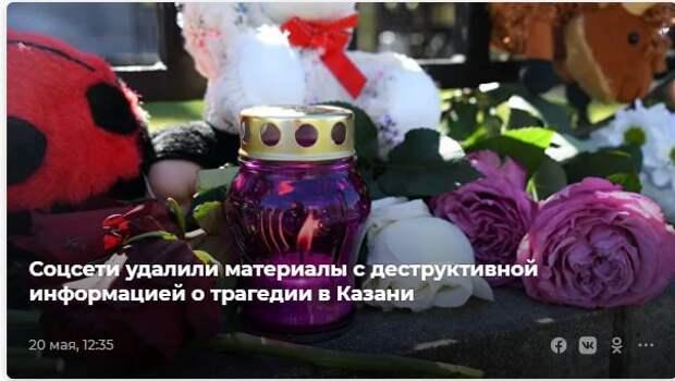 """Убийцы нового типа: на Россию напустили """"стервятников"""""""